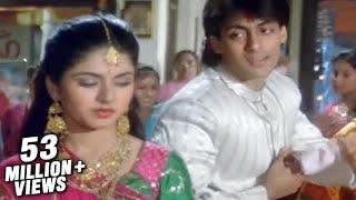 Antakshari - Maine Pyar Kiya - Salman Khan, Bhagyashree
