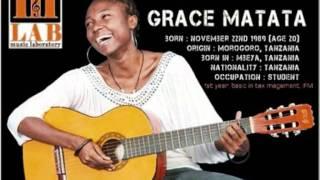 Grace Matata   Nyakati