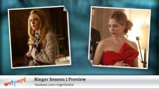 WetPaint: Ringer Season 1 Preview