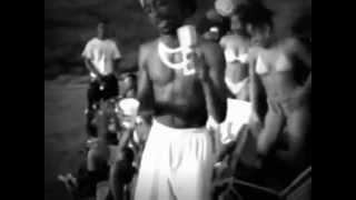 2pac ft  Akon   Ghetto Gospel  DJ One Remix