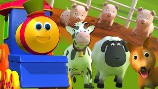 เพลงกล่อมเด็กสำหรับเด็ก เพลงสำหรับเด็กเล็ก วิดีโอการ์ตูน | Kids TV Thailand