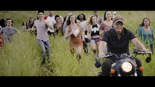 Caught Up In The Country - Rodney Atkins feat. The Fisk Jubilee Singers