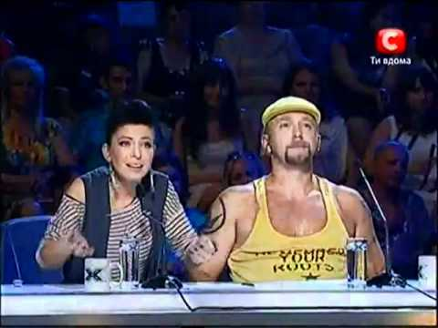 Х-Фактор Украина, Армен Варданян (X Factor, Armen Vardanyan)