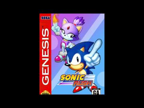 Wrapped In Black - Sonic Team