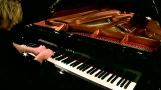 Pirates Of The Caribbean Piano Solo By ThePianoGuys