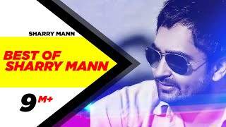 Gambar cover Best Of Sharry Mann | Audio Jukebox | Punjabi Songs Collection | Speed Records