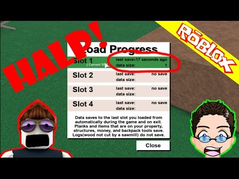 DOWNLOAD: ROBLOX LUMBER TYCOON 2 MY BASE IS BACK! Mp4, 3Gp