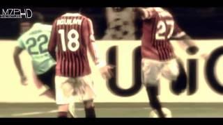 Milan-Barcellona 2-3 [The Film] FULL HD