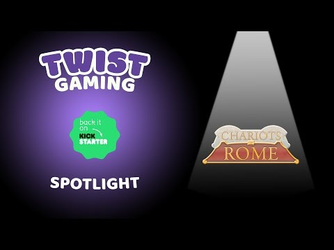 Spotlight: Chariots of Rome - Review
