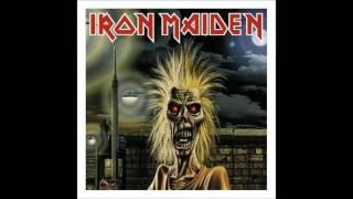 Iron Maiden - Transylvania  (Hi-Res Remastering 2015)