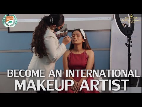 Makeup and Styling Courses in Canada   Makeup Artist in Canada ...