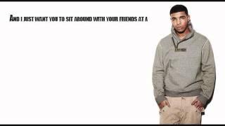 Drake - Closer To My Dreams w/ lyrics ++ Download