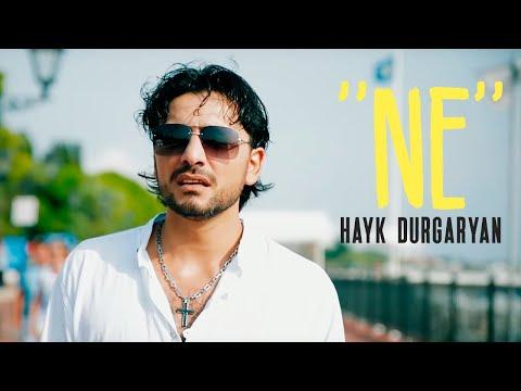 Hayk Durgaryan - Ne