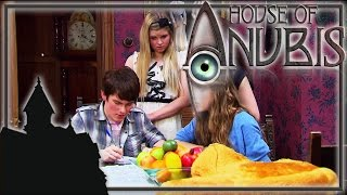 House of Anubis - Episode 30 - House of drama - Сериал Обитель Анубиса