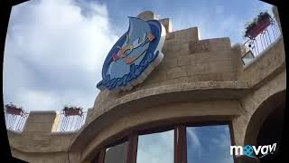 Аквапарк-Aqua Paradise/Болгария/Очень мокро💦