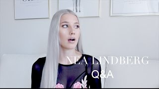 Q&A - Mitä teen työkseni ?