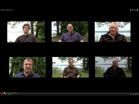 Stimmen zum Männertraining 2013/2014