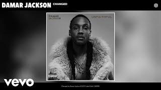 Damar Jackson   Changed (Audio)