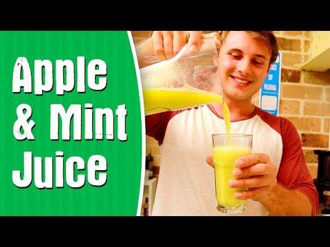 Video How To Make Mint Pineapple Juice — Best Juice Recipe?