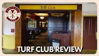 The Turf Club | Disney Dining Show | 09/23/19