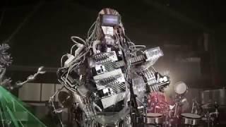 Почему роботы опасны. 7 Фактов. 2018.