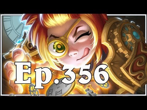 Funny And Lucky Moments - Hearthstone - Ep. 356