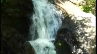 Kanjon Samokovske Reke - Kopaonik (3.deo)