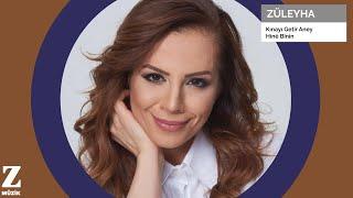 Züleyha - Kınayı Getir Aney & Hinê Bînin [ Gelin Kınası 2014 © Z Müzik ]
