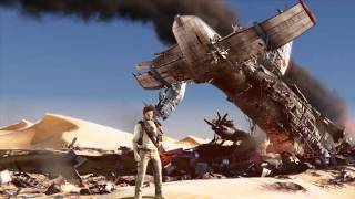 UNCHARTED 3: Drake's Deception™ Announce Trailer