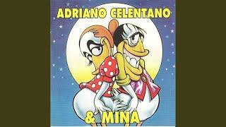 """Video thumbnail of """"Adriano Celentano - Brivido Felino"""""""