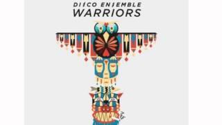 "Video thumbnail of ""Disco Ensemble | Warriors | #4 | Eartha Kitt"""