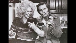 Tammy Wynette -  Almost Persuaded (1967)
