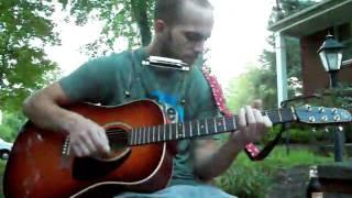 Josh's Ballad