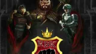 Онлайн РПГ игра - Royal Battle Club (www.r-bk.com)