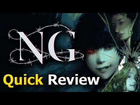 Spirit Hunter: NG (Quick Review) video thumbnail