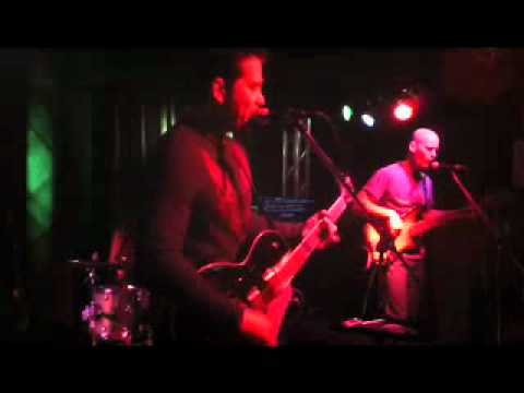 Down on my Luck - bluessmyth Live at the Shamrock