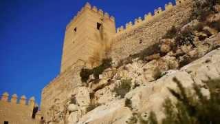 #Almeria | #Halal Travel, almusafir.es
