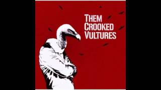 Them Crooked Vultures - Dead End Friends