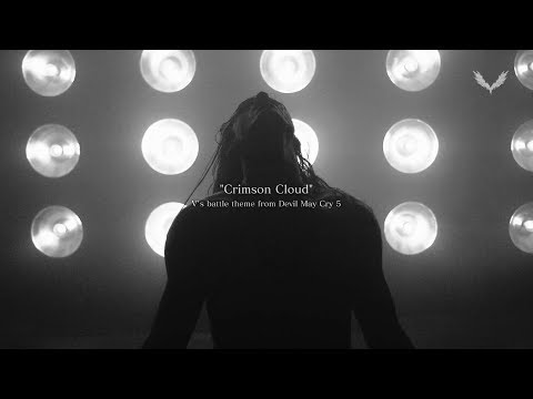 Jeff Rona Feat Rachel Fannan Crimson Cloud