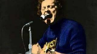 <b>Harry Chapin</b> WOLD Original With Sad Ending