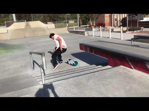 10 Skateboarding Tricks for Beginners | Skateboard Tricks ...