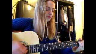Angus & Julia Stone - You're the one that I want (cover)
