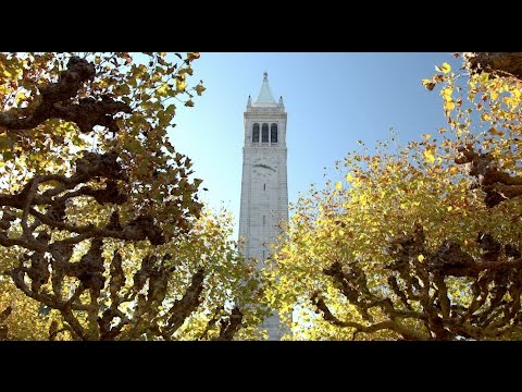 University of California-Berkeley - video