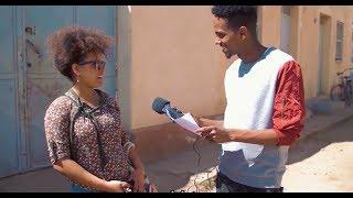 NatnaTv - ሕቶታት ኣብ ጎደናታት ኣስመራ - street quiz in Asmara 2020