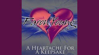 Heartache For A Keepsake