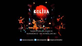 Koliva - Anzer Balı 2015