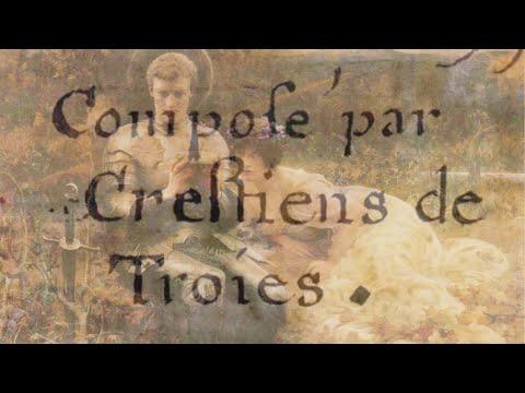 Vidéo de  Chrétien de Troyes