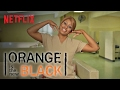 Orange is the New Black - Stop Dont Talk To Me.