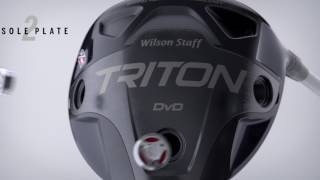 Wilson Staff Triton - The One That Made The Cut