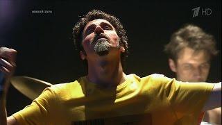 Никита Пресняков. System of a Down — «Chop Suey!».Точь-в-точь. Суперсезон. Фрагмент от 16.10.2016